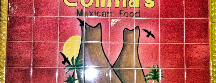 Colima's Mexican Food is one of Guide to San Diego's best spots.