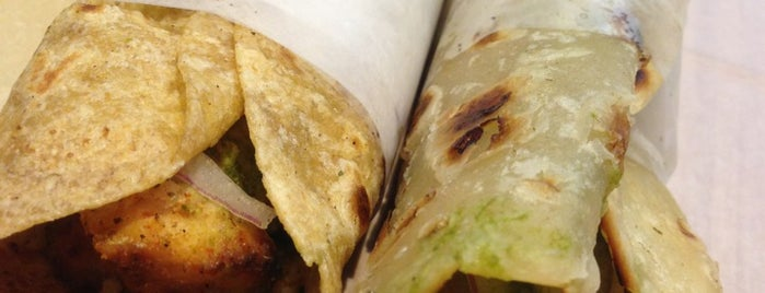 The Kati Roll Company is one of The Hit List.