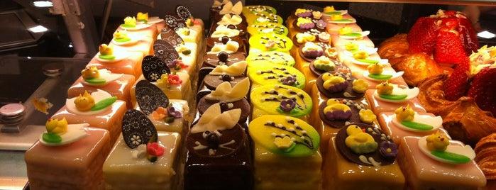 Café Rischart is one of Munich, BY.