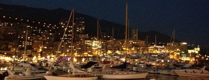 Yacht Club de Monaco is one of Bucket List Places.