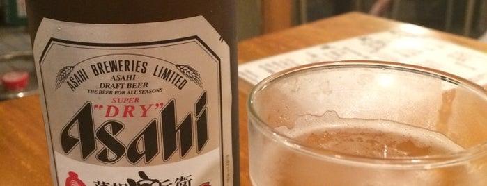 煮こみ 平尾本店 is one of リピ確定.