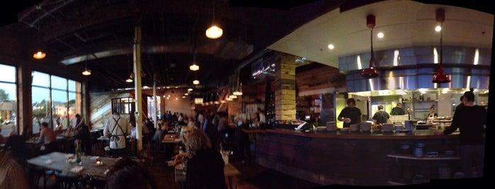 La Brasa is one of Bars and Restaurants in Boston.