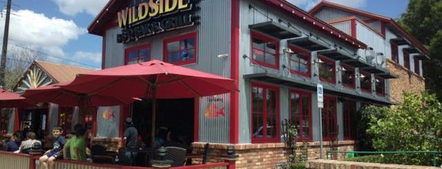 Wildside BBQ is one of The Only List You'll Need - Orlando.
