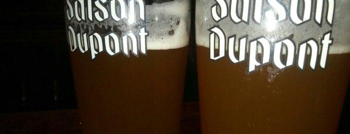 Union Jack is one of Pub Quartu.