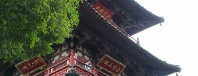 Hanshan Temple is one of China.