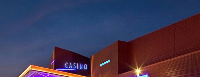 River Spirit Casino is one of Tulsa.