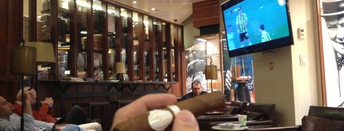 Davidoff of Geneva is one of Cigars.