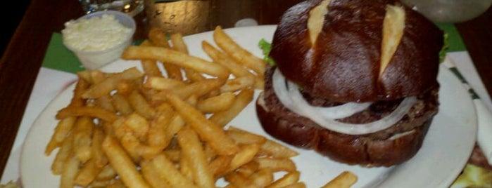 Hackney's is one of Best Burgers in the South Loop.