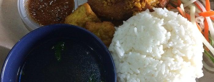 HQ Restaurant & Cafe is one of Makan @ Utara #12.