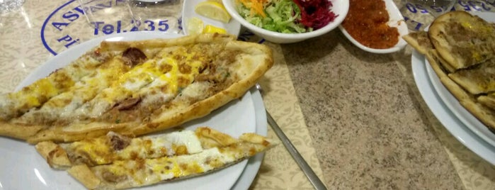 Aspava Sohretler Pide Kebap is one of lezzet turu...