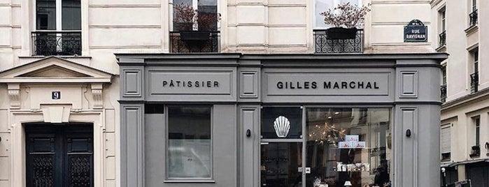 Rue Ravignan is one of Paris.