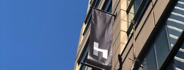 Havas Worldwide is one of Friends Worldwide.