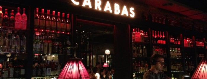 Carabas is one of Must to do in Moscou.