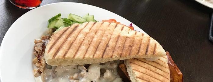 Corner Kebab is one of Питер💕.