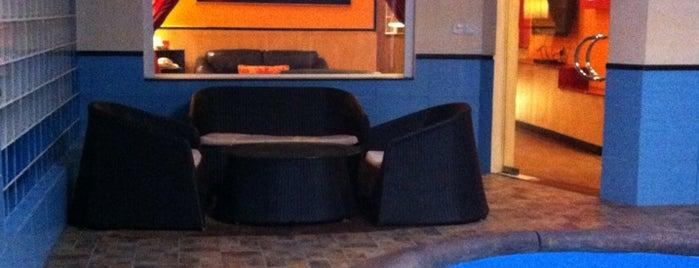 Wakan Luxury Villas & Suites is one of Jeddah.