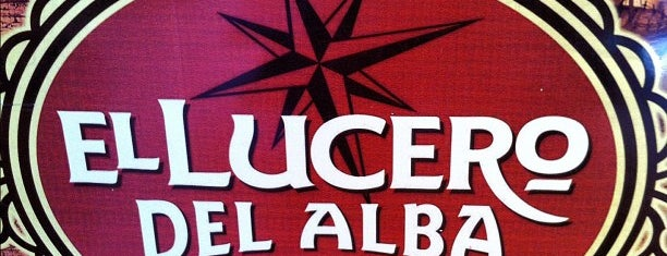 Lucero del Alba is one of Comida Mérida.
