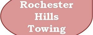 Rochester Hills Towing
