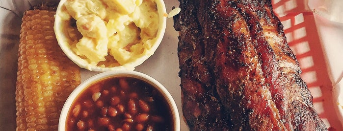 Pappy's Smokehouse is one of America's Top BBQ Joints.
