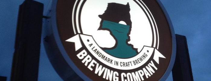 La Jolla Brewing Company is one of SD Breweries.