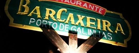 BarCaxeira is one of Porto de Galinhas, Brasil.