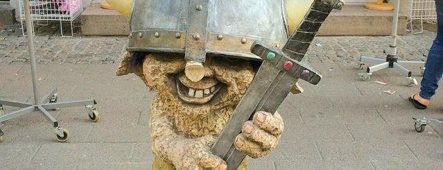 Copenhagen Vikings is one of Favorite Great Outdoors.