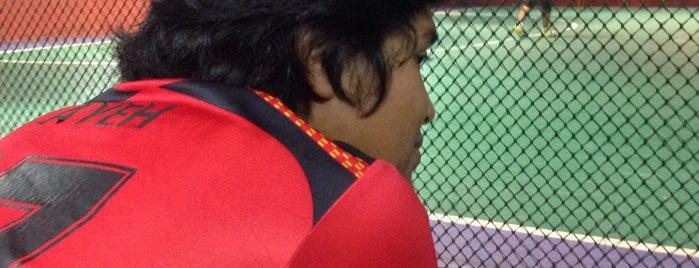 Massa Sport Planet is one of Futsal.