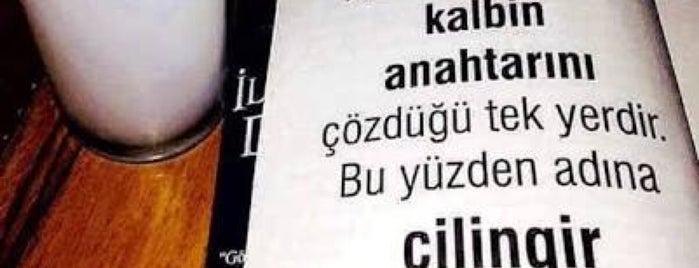 Balıkçı Hilmi Fethiye Kordon is one of EATeries @Fethiye.