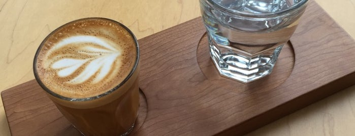 Hey Happy is one of Victoria next level coffee shops.