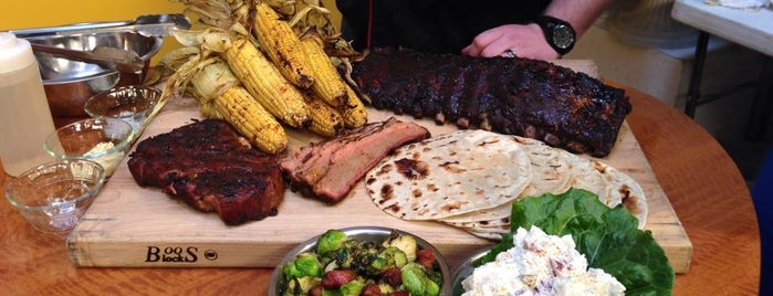 BEAST Craft BBQ Co. is one of Mission: Eat Pulled Pork at every STL BBQ Joint.