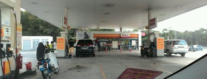 Shell Highway Plaza Bukit Raja is one of Petrol,Diesel & NGV Station.