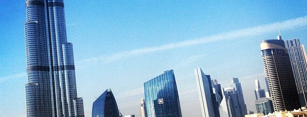 Manzil Downtown Dubai is one of 36 hours in...Dubai.