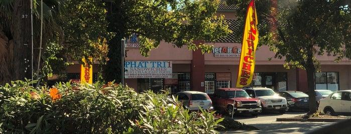 Phat Tri is one of Food.