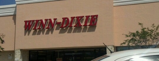 Winn-Dixie is one of All-time favorites in United States.