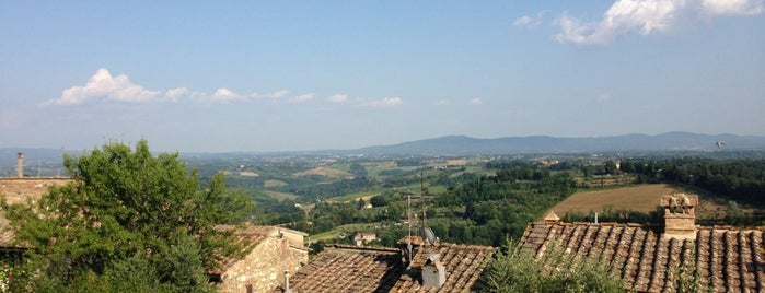 Locanda San Domenico is one of Toscana.