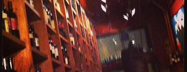 Vini Divini, le Bar is one of Bruxelles, ma belle.