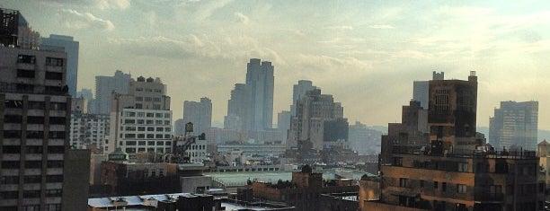 Midtown Manhattan is one of Affiliate Program.