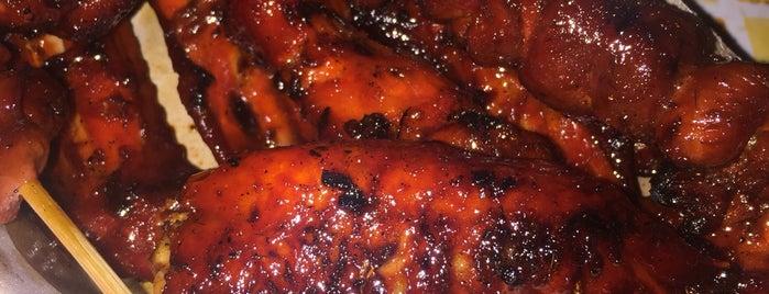 PitStop Grilled Chicken Wings is one of Makan @ PJ/Subang(Petaling) #3.