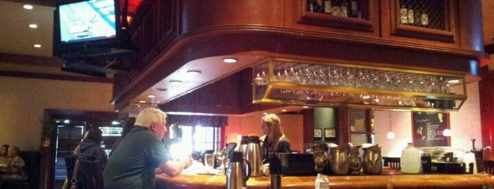 Village Tavern is one of Must-visit Food in Winston-Salem.
