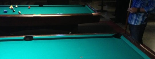 Snookers is one of Providence, RI.