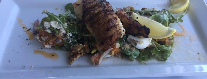 See Restaurant & Bar is one of Fine Dining in & around Brisbane & Sunshine Coast.