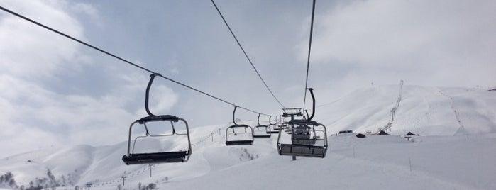 Le Corbier, Maurienne, Savoie is one of Stations de ski (France - Alpes).