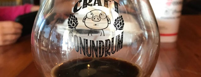 Craft Conundrum is one of CHS Wishlist.