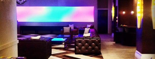 The Sam Houston Hotel is one of Houston Favorites.