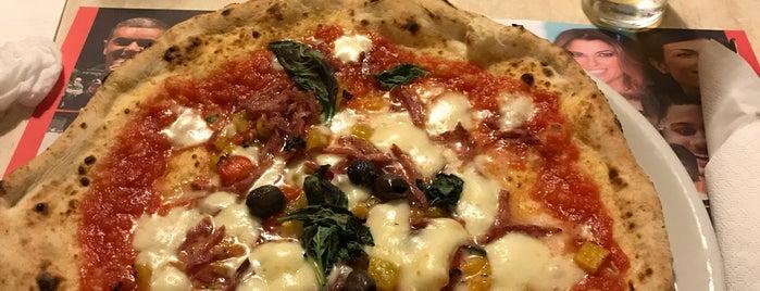 Il Pizzaiolo del Presidente is one of Pizzeria / Italiano.