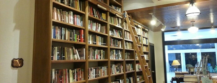 Full Circle Bookstore is one of To Visit in OKC.