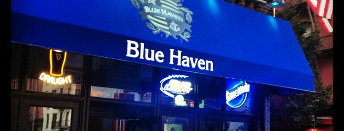 Blue Haven is one of Pubs Breweries and Restaurants.