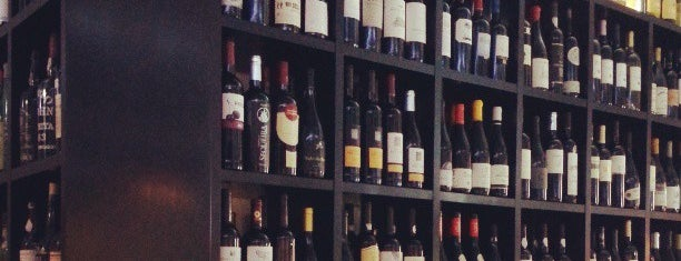 BA Wine Bar is one of The 15 Best Places for Wine in Lisbon.