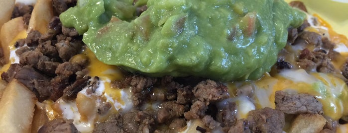 Alberto's is one of The 15 Best Places for a Carne Asada in Santa Ana.