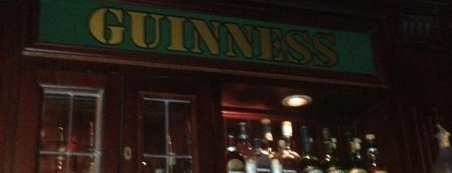 O     Dowd     s Little Dublin is one of The    Best Places That Are Good for Foursquare