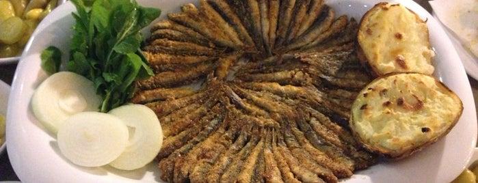 Kıraça Balık is one of to go & eat.